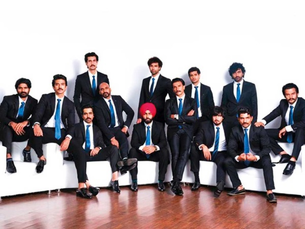 Video: रणवीर सिंह की '83' का फर्स्ट लुक पोस्टर लॉन्च- वर्ल्ड कप की जीत का जश्न आ जाएगा याद
