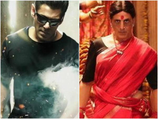2020 में ईद -दिवाली से क्रिसमस तक महा क्लैश, सलमान- अक्षय के साथ अजय देवगन का धमाका !