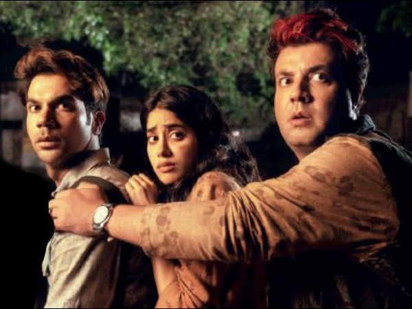 बड़ी खबर- थियेटर्स में रिलीज होगी जाह्नवी कपूर और राजकुमार राव स्टारर 'रूही'- टीजर के साथ धमाकेदार घोषणा