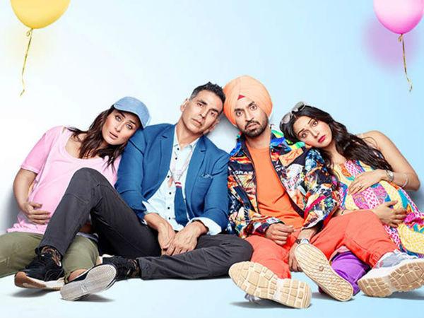 Good Newwz Box Office: अक्षय कुमार ने बनाया तगड़ा रिकॅार्ड, अजय देवगन को कांटे की टक्कर !