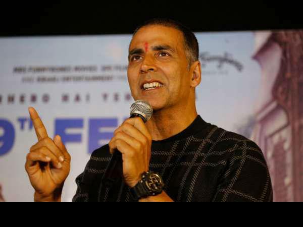 World Wide Box Office: अक्षय कुमार की 1000 करोड़ की कमाई, सलमान- ऋतिक को झटका !
