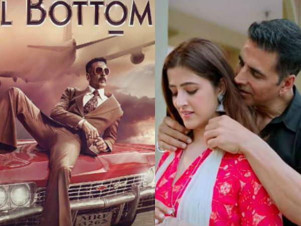 Bell Bottom- अक्षय कुमार की फिल्म से Out हुईं नूपुर सैनन? फिलहाल में किया था बड़ा धमाका