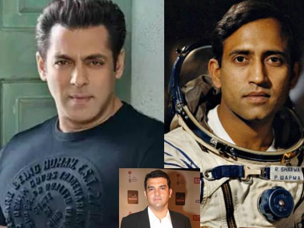 आमिर, शाहरुख और विकी कौशल ने किया रिजेक्ट- अब सलमान खान के साथ बनेगी ये बिग बजट फिल्म!