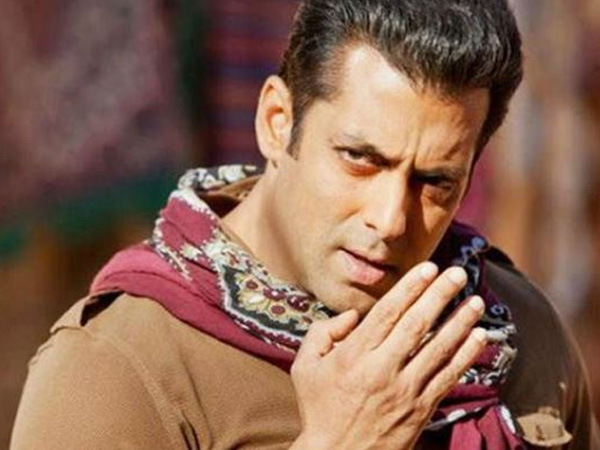 Salman Khan movies