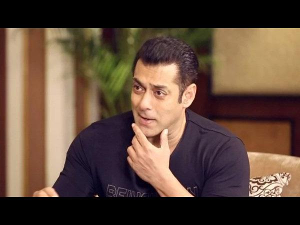 """""""फिल्मफेयर जैसे फालतू अवार्ड शो में नहीं जाउंगा""""- सलमान खान का पुराना वीडियो VIRAL"""