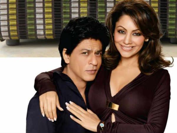 फिल्म नहीं कर रहे हैं तो ये काम करें शाहरुख खान- गौरी खान ने दी दूसरे करियर ऑप्शन की सलाह