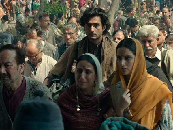 'शिकारा- द अनटोल्ड स्टोरी ऑफ कश्मीरी पंडित' फिल्म रिव्यू