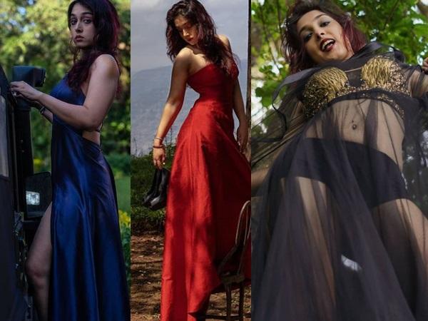 आमिर खान की बेटी इरा खान ने रखा मॉडलिंग में कदम! हॉट फोटोशूट इंटरनेट पर वायरल-Photos