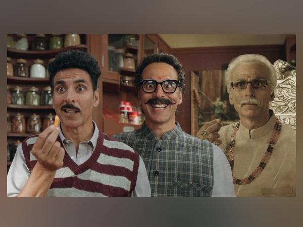 बाप रे बाप... सूर्यवंशी हीरो अक्षय कुमार अब ट्रिपल रोल में आएंगे नजर, मसालेदार प्रोजेक्ट !