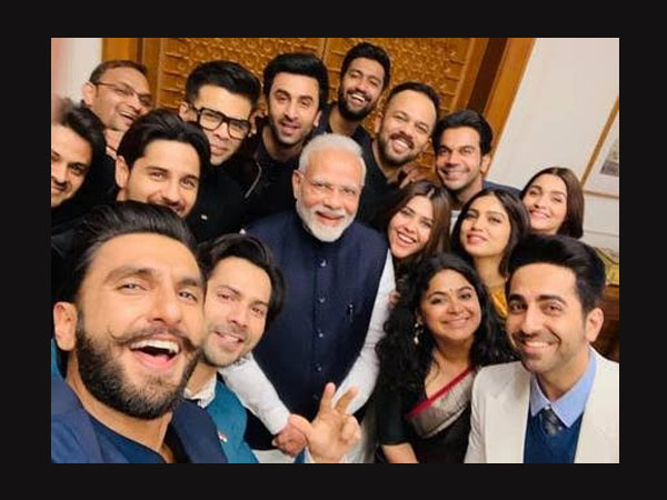 bollywood reaction on budget 2020