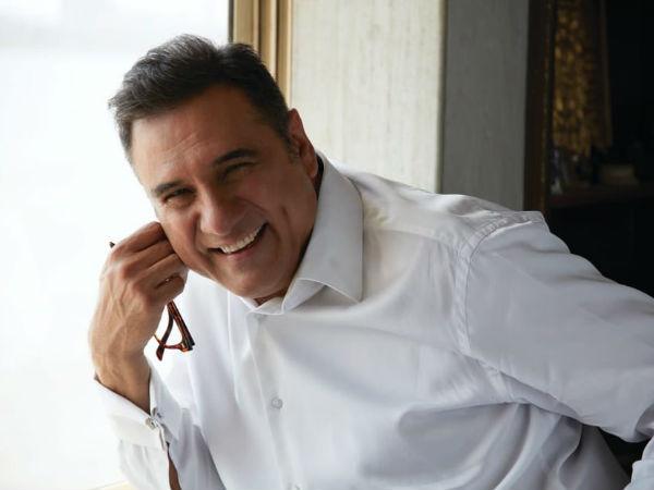 लोग मुझसे सेल्फी और ऑटोग्राफ के बदले 'जादू की झप्पी' मांगते हैं- बोमन ईरानी