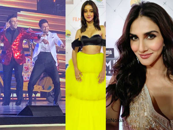 फिल्मफेयर अवार्ड 2020: शुरू हुआ साल का सबसे बड़ा धमाका, करण जौहर- विक्की कौशल की एंट्री