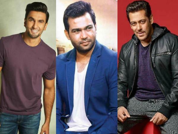 मिस्टर इंडिया 2- रणवीर सिंह vs सलमान खान, एक ट्वीट से फैंस को लगा झटका