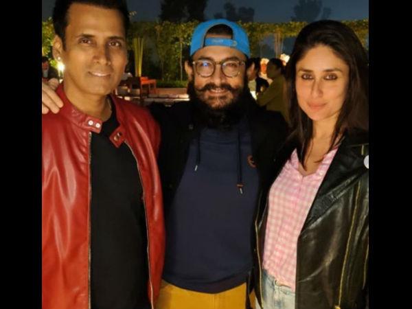 आमिर और मैने लाल सिंह चड्ढा फिल्म में बेस्ट काम किया है, लोग गर्व करेंगें- करीना कपूर खान