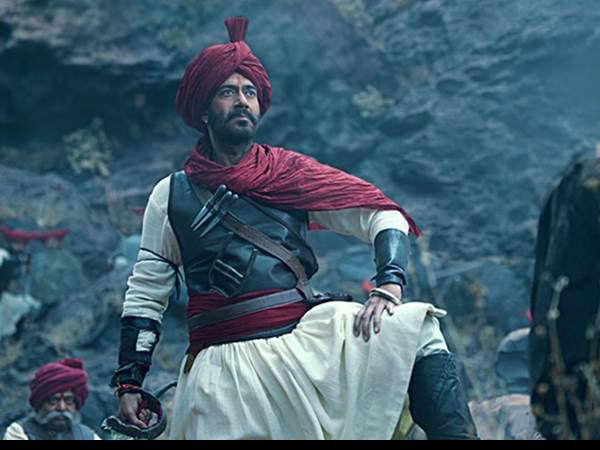 Box Office: अजय देवगन की तानाजी की बंपर कमाई, 31 दिन में करोड़ों की कमाई