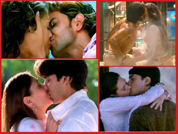 अजय देवगन, ऋतिक रोशन से लेकर रणवीर- दीपिका तक, बॉलीवुड के सबसे लंबे KISSING सीन
