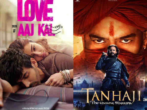kartik-aaryan-and-sara-ali-khan-s-love-aajkal-records-best-advance-booking-beats-tanhaji