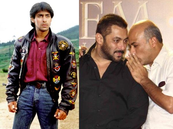 सलमान खान को सुपरस्टार बनाने वाले सूरज बड़जात्या की हर मूवी में किरदार का नाम प्रेम ही क्यों होता है