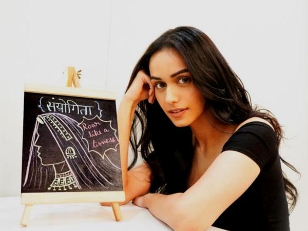 'पृथ्वीराज' से मानुषी छिल्लर ने खोला राज, हमेशा सेट पर अक्षय कुमार की हीरोइन इस चीज को रखती हैं साथ
