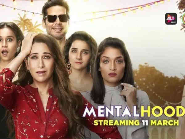 Mentalhood: ऑल्ट बालाजी और ज़ी5 ने किरदारों से करवाया परिचित, एक शानदार सफर- VIDEO