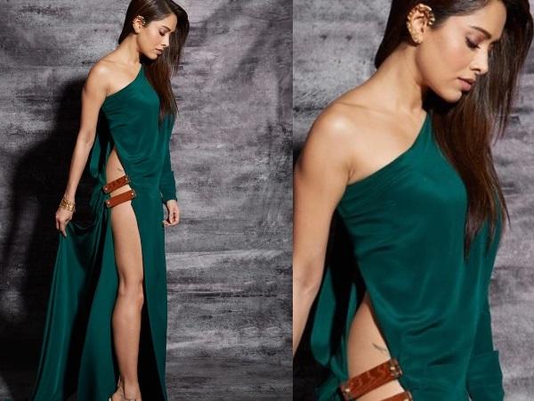 Photos- बोल्ड ड्रेस पहनने पर नुसरत भरूचा हुई थीं ट्रोल, अब दिया ऐसा जवाब कि ट्रोलर्स की बोलती की बंद