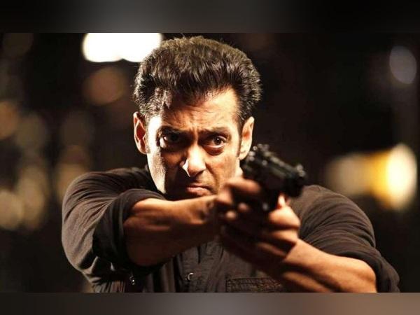 सलमान खान का ईद 2020 धमाका- 'राधे' से जुड़ा यशराज फिल्म्स का नाम