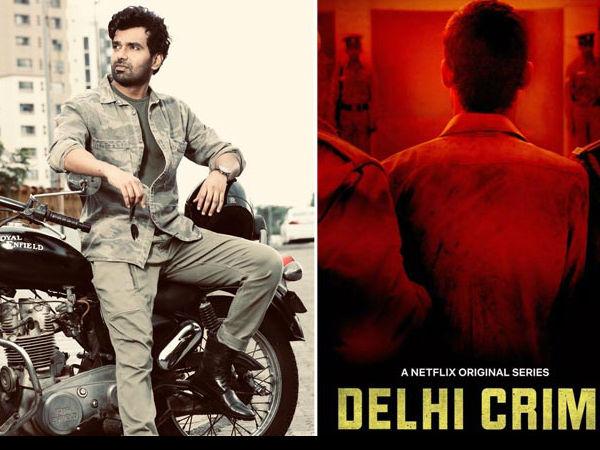 """""""दिल्ली क्राइम सीजन 2"""" में असल जिंदगी के आईएएस अधिकारी निभाएंगे रील लाइफ भूमिका!"""