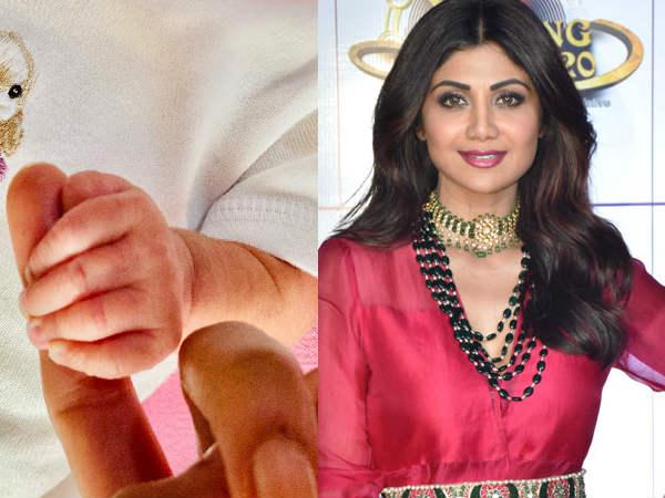 शिल्पा शेट्टी फिर बनीं मां- बेटे के बाद बेटी की किलकारी से गूंजेंगा घर- तस्वीर वायरल