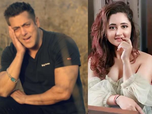 Video: रश्मि देसाई और सलमान खान का रोमांटिक वीडियो वायरल- बिग बॉस 13 फिनाले में बस 1 दिन बाकि