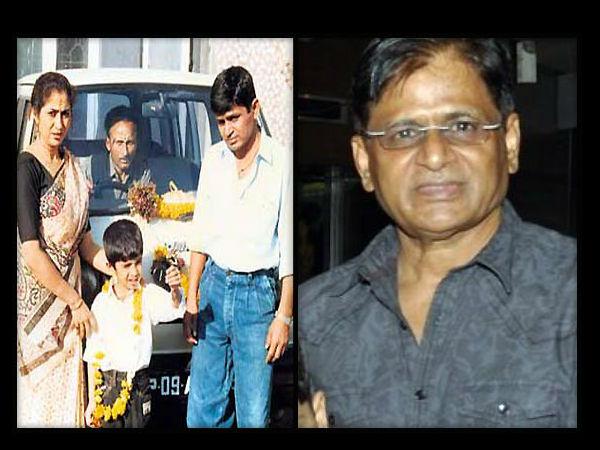 पत्नी पूर्णिमा का खुलासा कहा-रघुवीर यादव का नंदिता दास के साथ अफेयर,14 साल का बेटा है