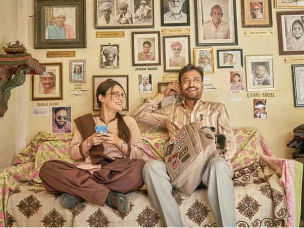 अंग्रेजी मीडियम नहीं ये है इरफान खान की आखिरी फिल्म, रिलीज डेट से लेकर फिल्म की फुल डिटेल !