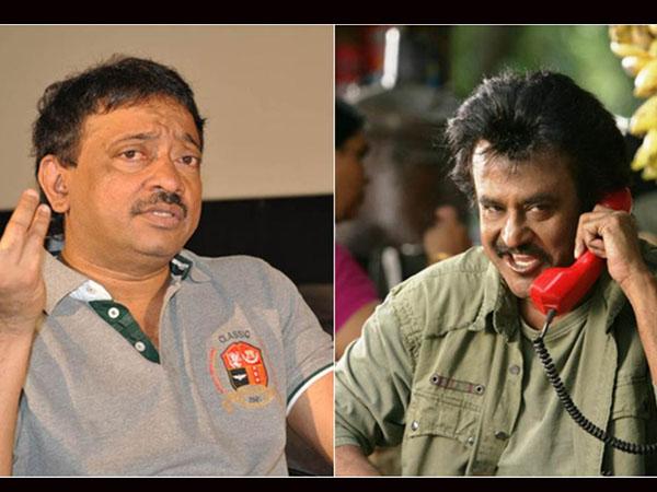 राम गोपाल वर्मा का विवादित ट्वीट, रजनीकांत से बोले- कोरोना के लिए आपने क्या किया?