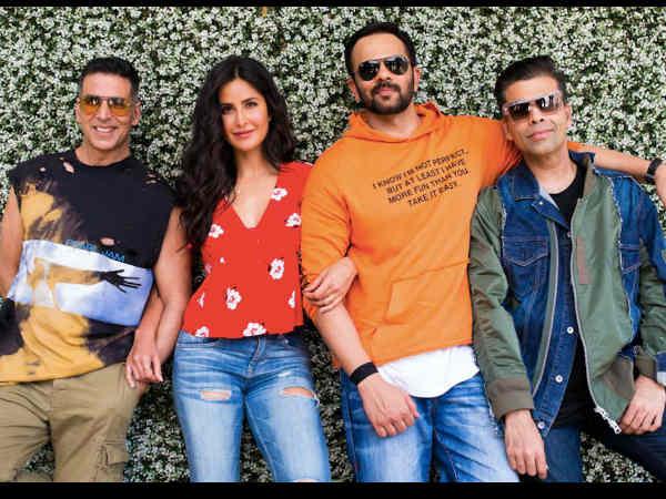 अक्षय कुमार- रोहित शेट्टी की फिल्म 'सूर्यवंशी' से बाहर निकले करण जौहर? यहां जानें पूरी सच्चाई