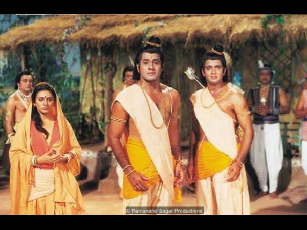 रामायण- शक्तिमान के साथ लॉकडाउन में 13 सुपरहिट शोज की वापसी, टाइम के साथ पूरी list