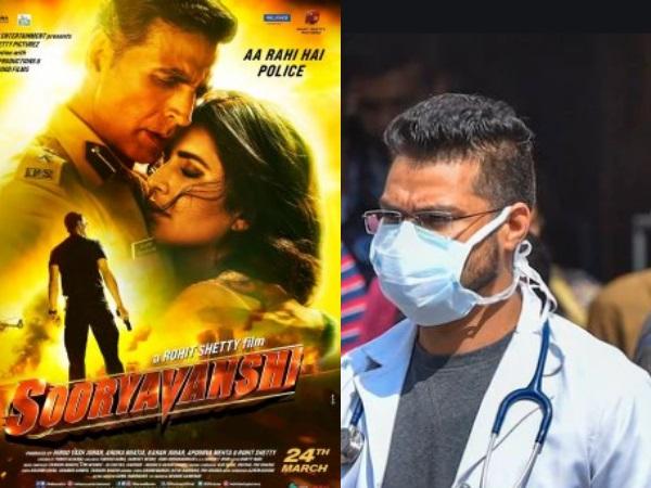 रोहित शेट्टी के साथ CM की मीटिंग, फिर टलेगी अक्षय कुमार स्टारर सूर्यवंशी? महाराष्ट्र में सिनेमाघर हुए बंद