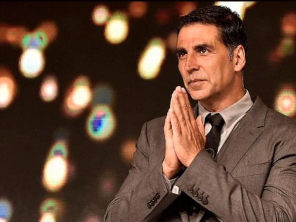 अक्षय कुमार ने खोला खज़ाना, कोरोना से लड़ने के लिए दिए 25 करोड़- सबसे बड़ा ऐलान