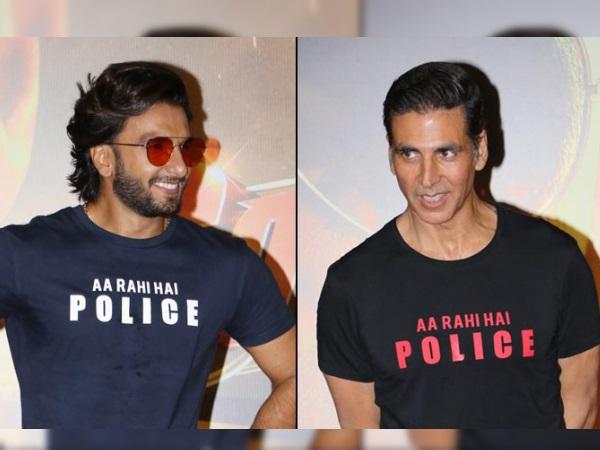 कोरोना वायरस से अक्षय कुमार और रणवीर सिंह भी सहमे- 'सूर्यवंशी' और '83' की रिलीज डेट टली !