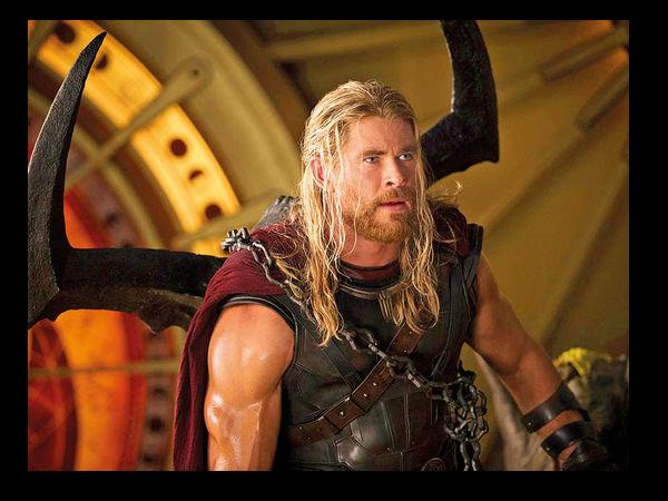 थॅार स्टार क्रिस हेम्सवर्थ ने कोरोना वायरस के कारण किया वर्ल्ड टूर रद्द Thor Movie star chris hemsworth cancel India and world Tour plan due to corona virus