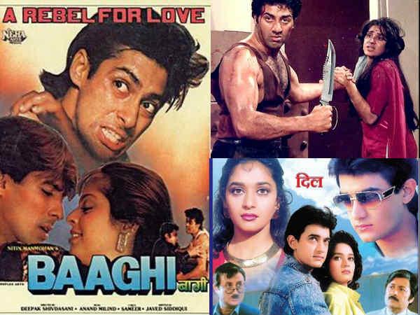 <strong>BOX OFFICE: साल 1990 की टॉप 10 फिल्में- आमिर, सलमान से लेकर सनी देओल की फिल्में शामिल</strong>