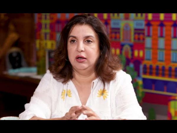 बॉलीवुड स्टार्स के फिटनेस वीडियोज से परेशान हुईं फराह खान- भड़कते हुए पोस्ट किया ये वीडियो