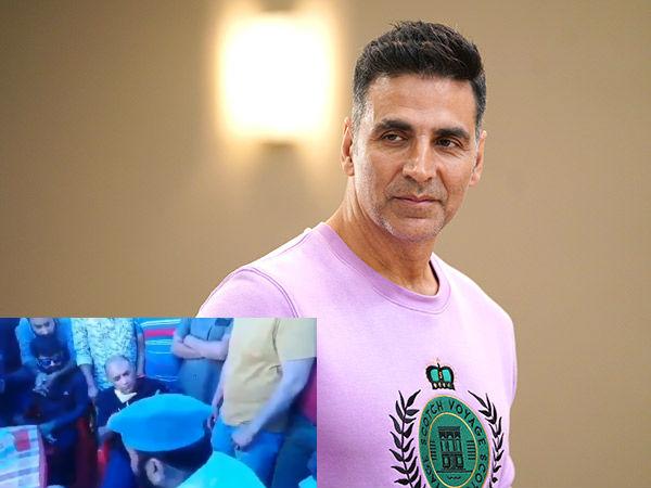 'अक्षय कुमार की इज्जत है तभी प्यार से बात कर रहे हैं'- पृथ्वीराज के सेट पर करणी सेना की धमकी- Video