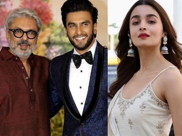 संजय लीला भंसाली की फिल्म में आलिया भट्ट और रणवीर सिंह की एंट्री? जानिए धमाकेदार डिटेल्स!