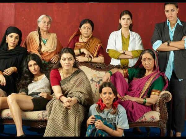 SHAME: काजोल स्टारर फिल्म 'देवी' की तारीफ पर तारीफ- लेकिन चोरी की हुई है पूरी कहानी?