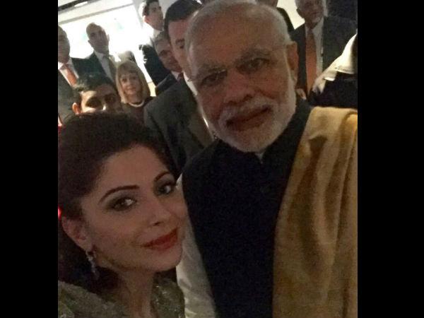 कोरोना पॉजिटिव कनिका कपूर ने की थी प्रधानमंत्री मोदी से मुलाकात? जानें इस तस्वीर से जुड़ी सच्चाई