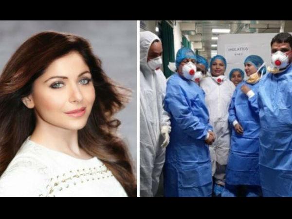 अलग कमरा, 6 नर्स और टीवी, कनिका कपूर को अस्पताल में स्पेशल ट्रीटमेंट, 4 बार कोरोना पॉजिटिव!