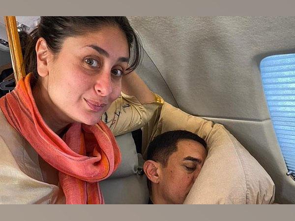 आमिर खान के बर्थडे पर करीना कपूर ने शेयर किया एक खास फोटो, कही दिल की बात