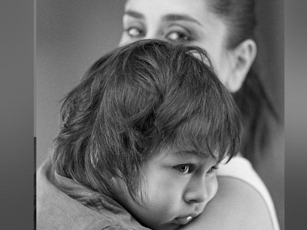मम्मी करीना कपूर के बाद इंस्टाग्राम पर तैमूर का डेब्यू, कैप्शन से बेबो ने लूट लिया फैंस दिल !