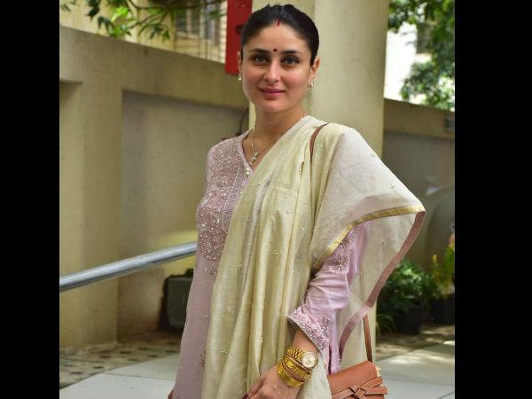 लोग अभी भी मुझे 'सौतेली मां' कहते हैं, टैग से परेशान हैं करीना कपूर खान, किया खुलासा !