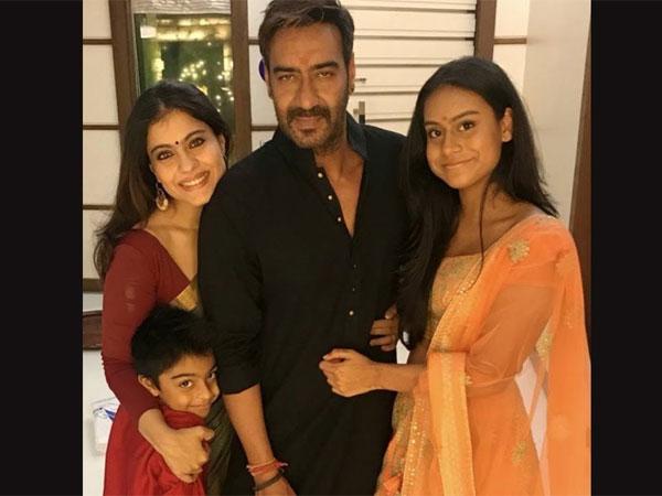 काजोल और न्यासा को Corona Virus, अस्पताल में एडमिट, अजय देवगन का ट्वीट आया सामने !