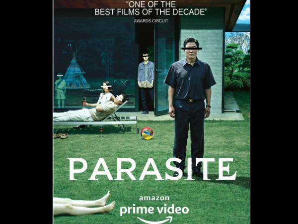 ऑस्कर में धमाका करने वाली फिल्म 'पैरासाइट' भारत में डिजिटली होगी रिलीज- तारीख नोट कर लें